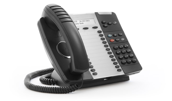 MIVOICE 5330e IP PHONE