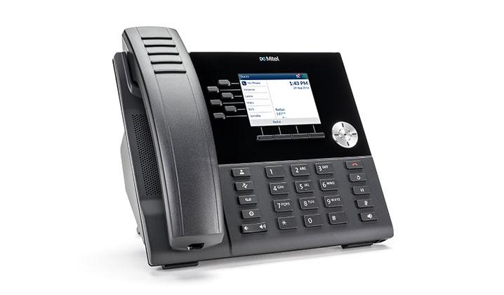 MIVOICE 6920 IP PHONE