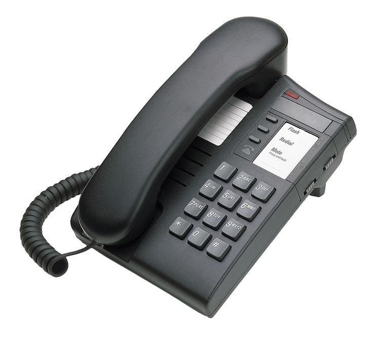 MITEL 8004 ANALOG PHONE