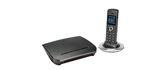 Mitel SIP-DECT–Single Cell